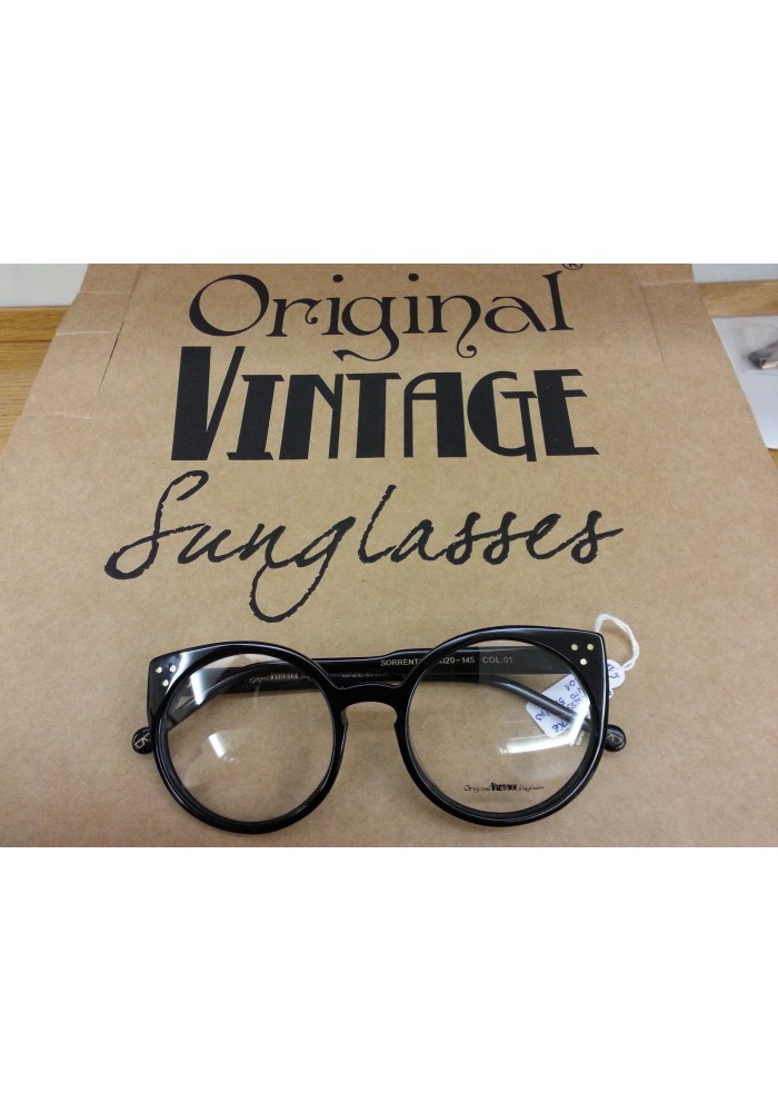 Original Vintage Sunglasses